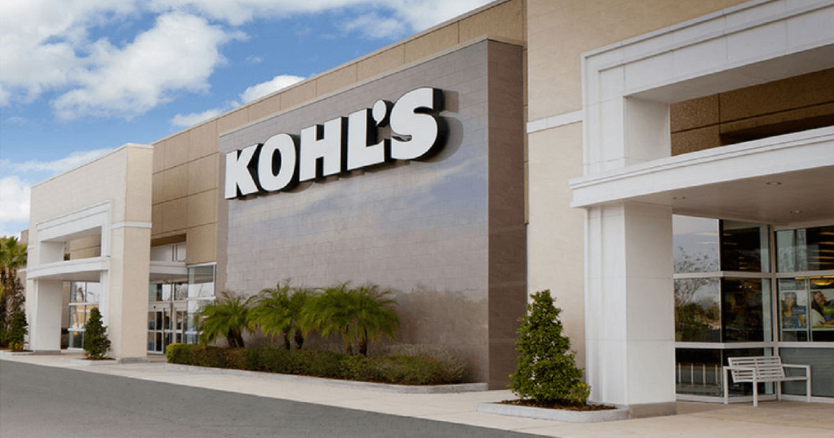 Kohl's Cardholders get up to 30% off! (15% off Code for Others!)